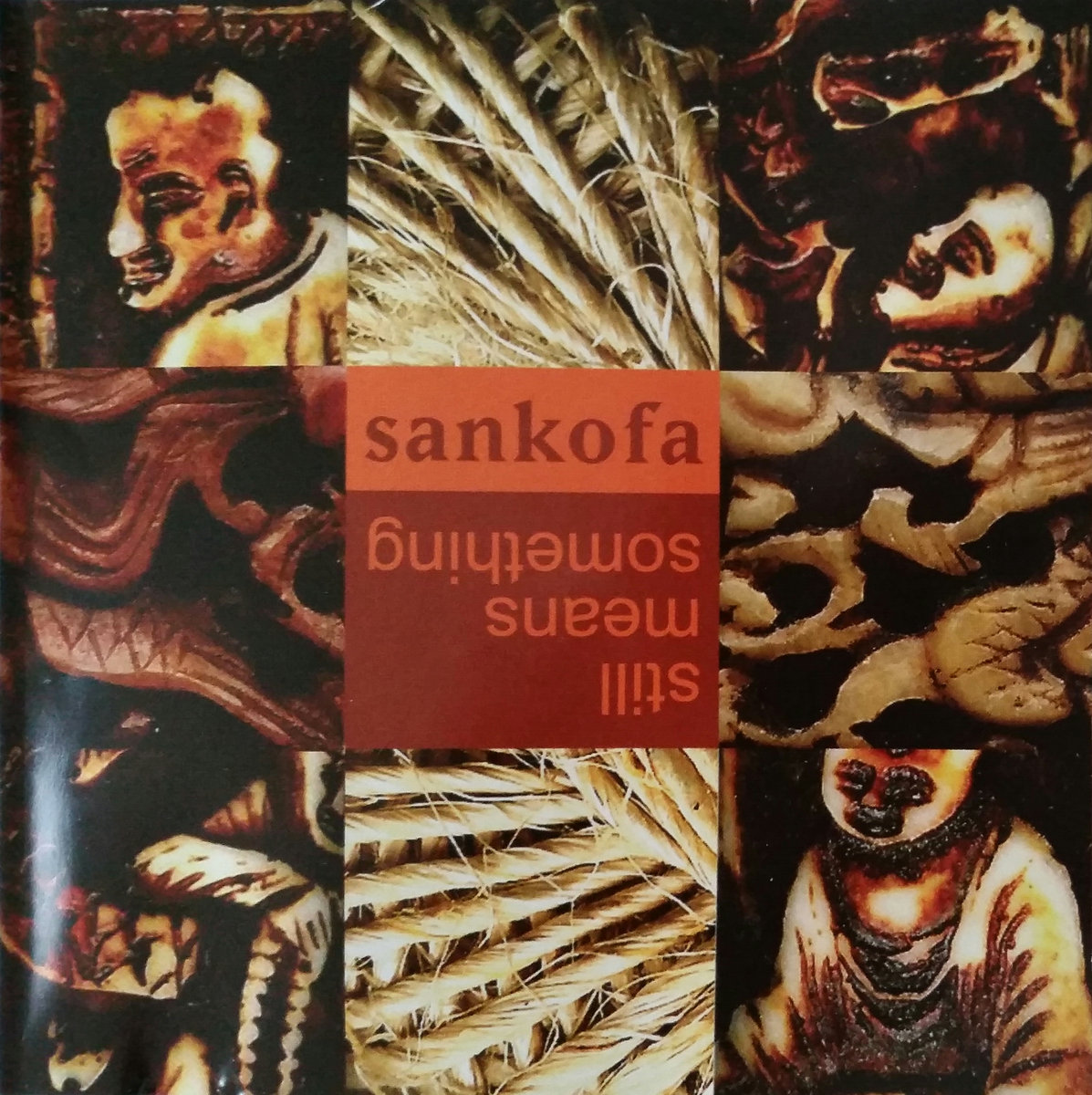 a movie analysis of sankofa A film by haile gerima, burkina faso: watch in cinema, online and on dvd movie sankofa haile gerima – burkina faso – 1993 summary credits press documents.