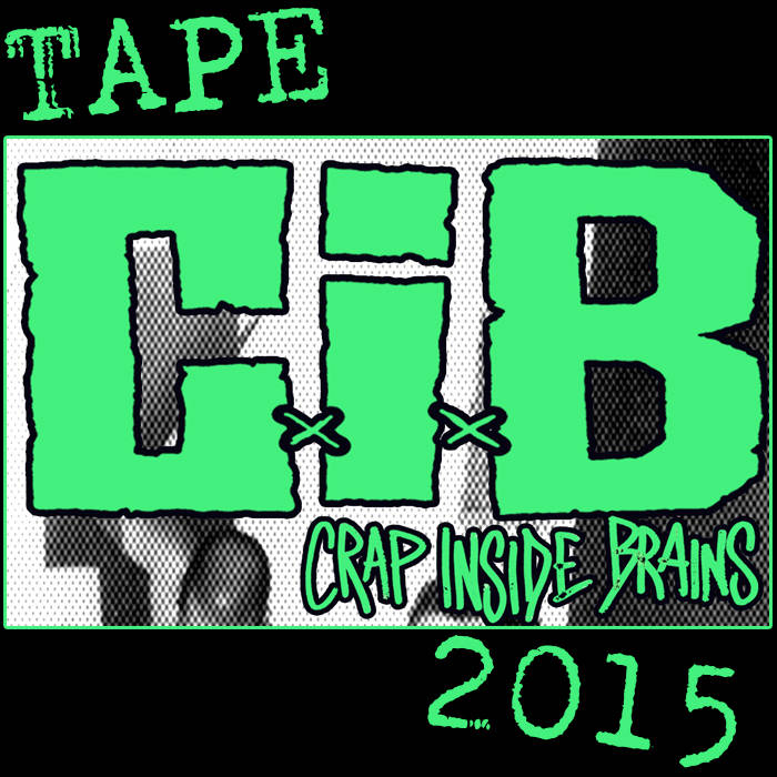 CxIxB - TAPE 2015 cover art