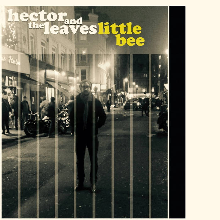Little Bee cover art