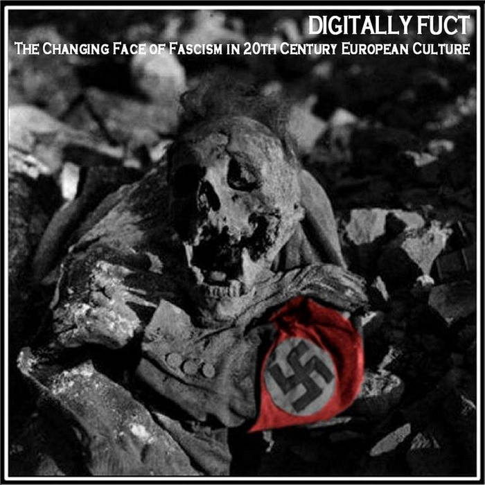 [RVR0154] The Changing Face of Fascism in 20th Century European Culture cover art