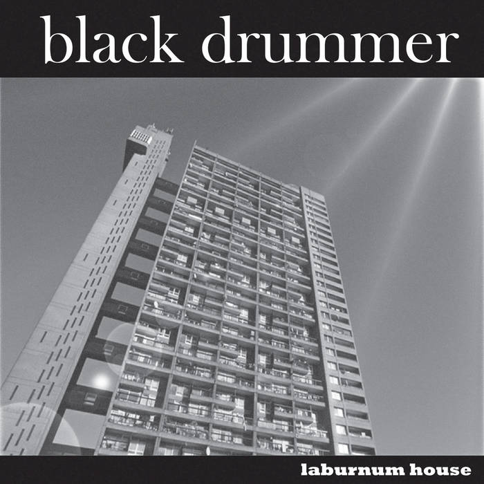 Laburnum House E.P cover art
