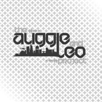The Auggie and Leo Project cover art