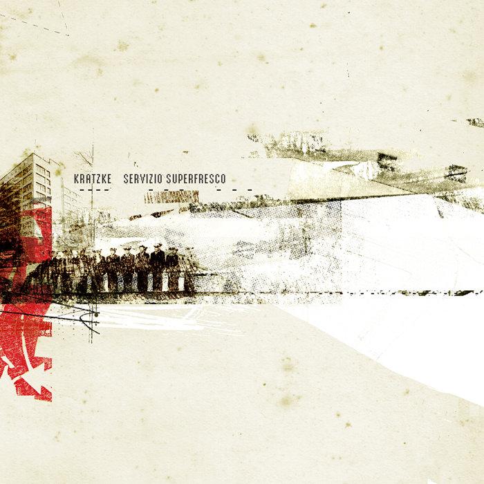 Cover of Servizio Superfresco
