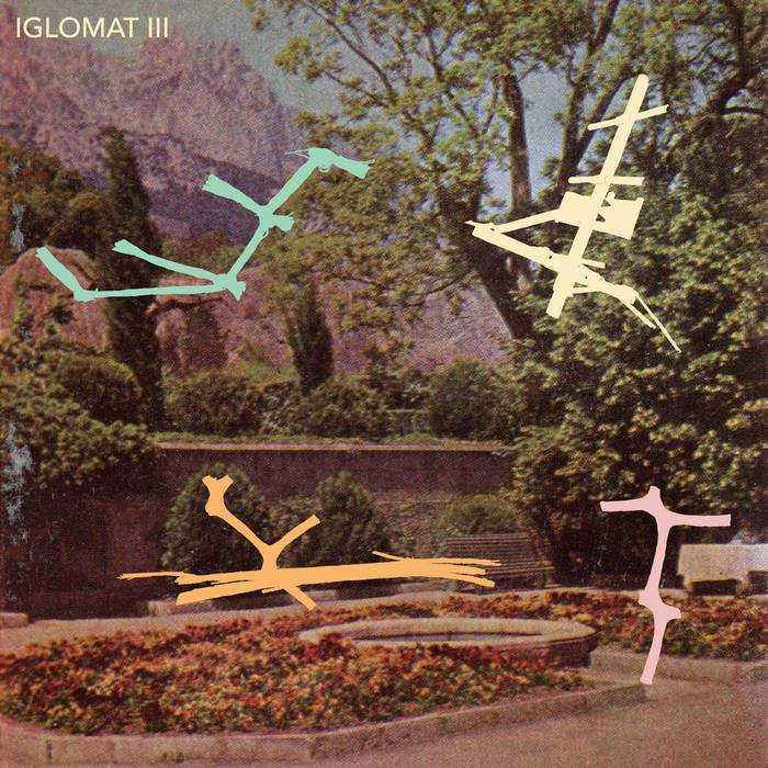 Iglomat III cover art