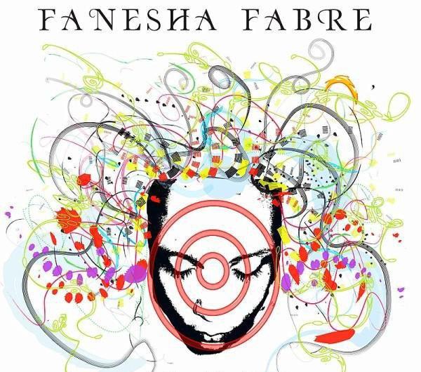 Fanesha Fabre - AIM (2013)