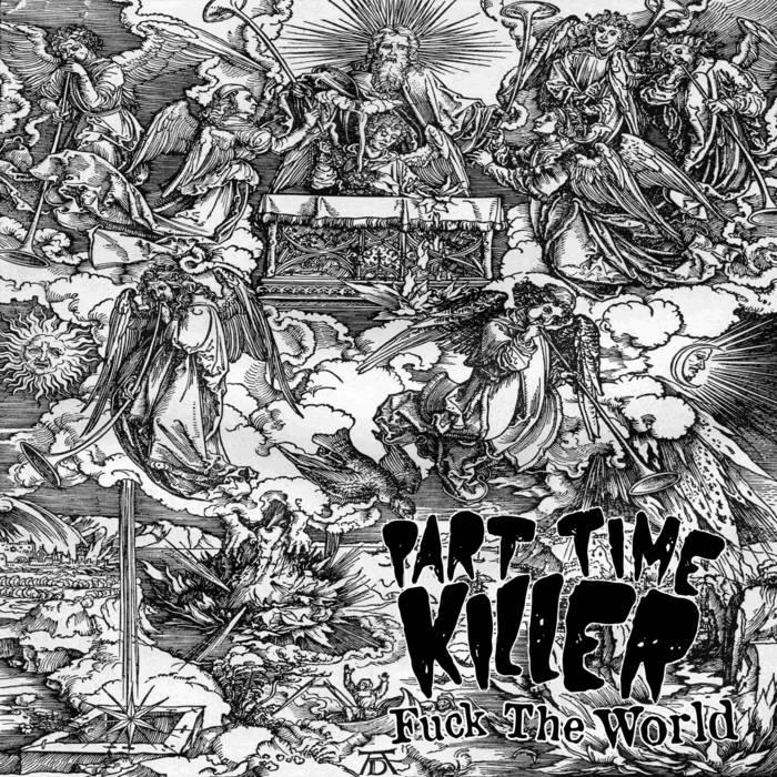 Fuck The World Album 31