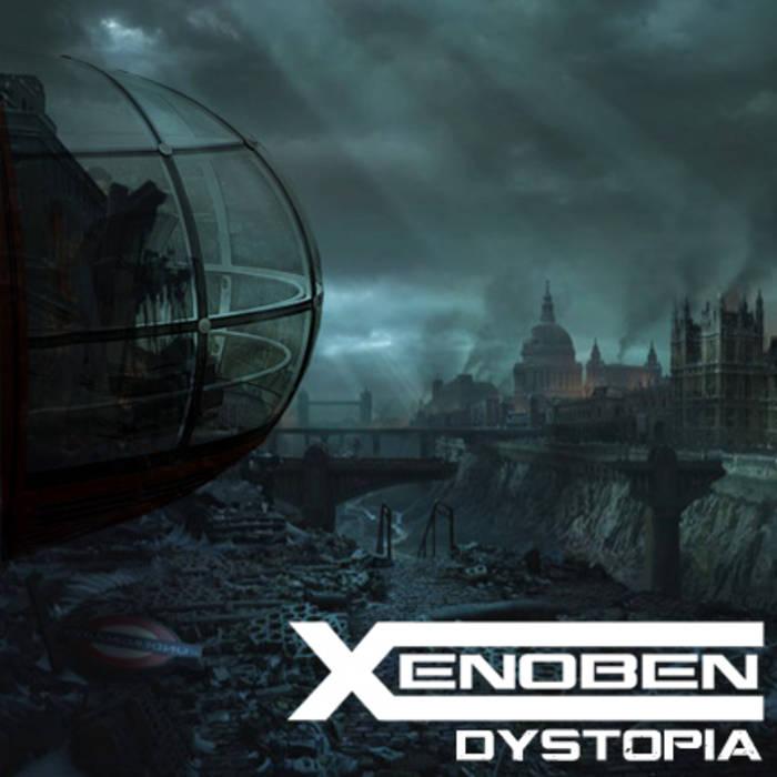 Dystopia cover art