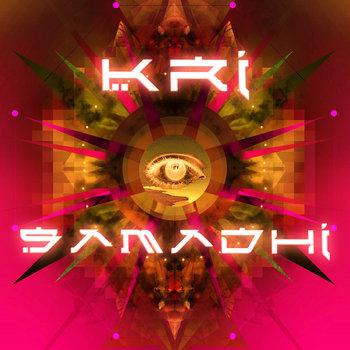 Kri - Samadhi cover art