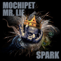 Spark Featuring Mr. Lif cover art