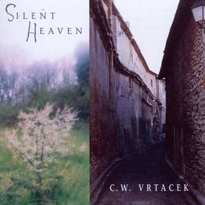 Silent Heaven cover art
