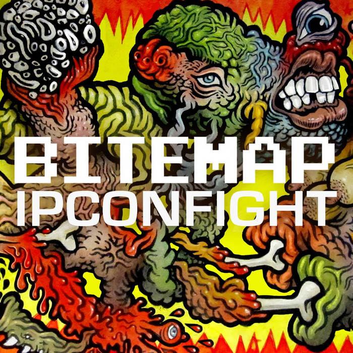 IPCONFIGHT cover art
