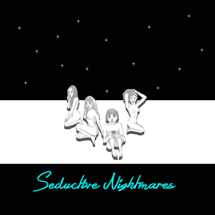 Seductive Nightmares 2 cover art