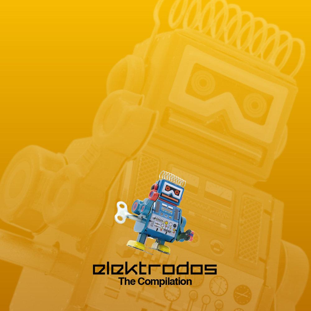 ELEKTRODOS. The Compilation A1330519200_10
