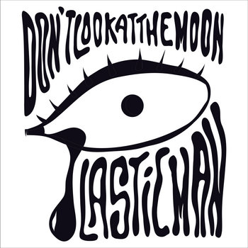 Don't Look at the Moon cover art