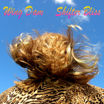 Shifter Bliss cover art