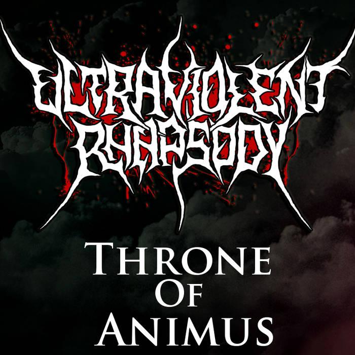 Throne of Animus cover art