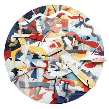 D.D DUMBO cover art