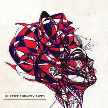 KURTVEE / Gravity Tapes cover art