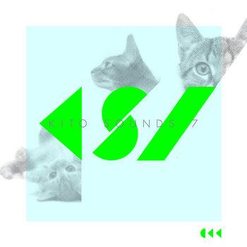 KITO SOUNDS #7 cover art
