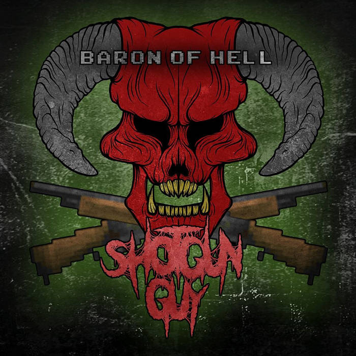 Baron Of Hell cover art
