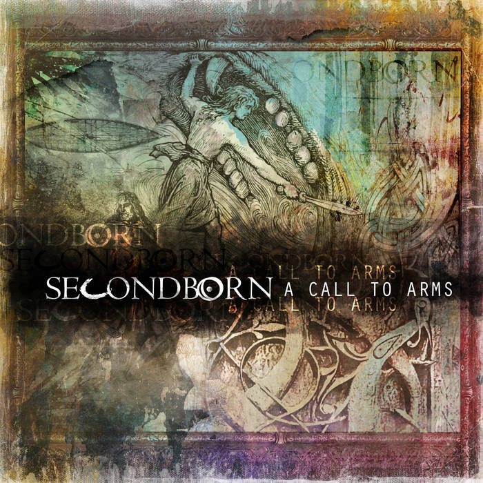 A Call To Arms cover art