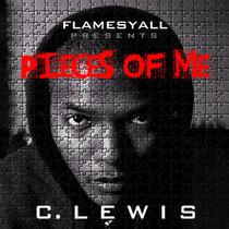 C.Lewis:PiecesOfMeEP cover art