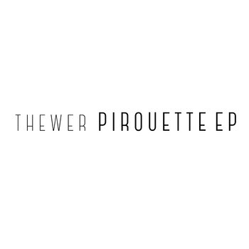 Pirouette EP cover art