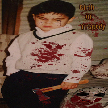 Birth of Tragedy cover art