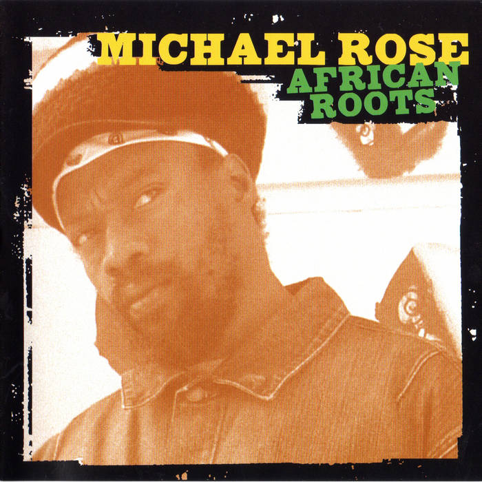 African Roots cover art