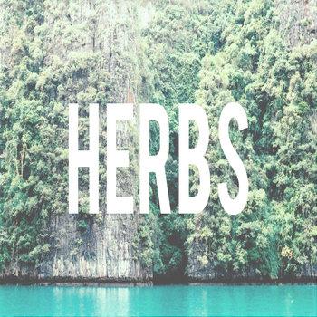 Herbs cover art