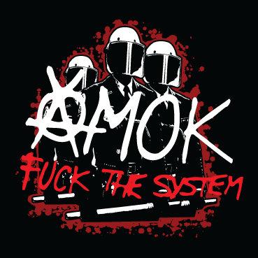Fuck The System Album 58
