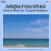 Classical Music for Tranquil Meditation cover art