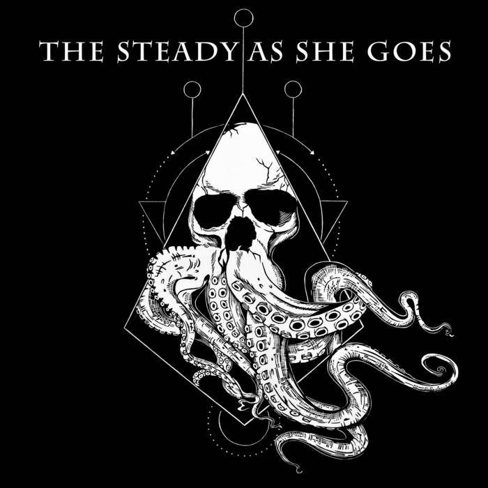 The Steady As She Goes - MONOLITHS