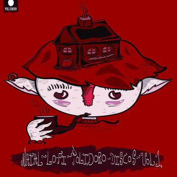 Natal Lo-fi Vol1 cover art