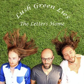 Lush Green Lies cover art