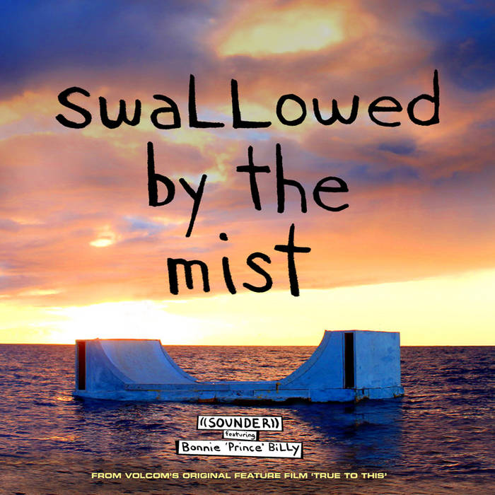Swallowed By The Mist cover art