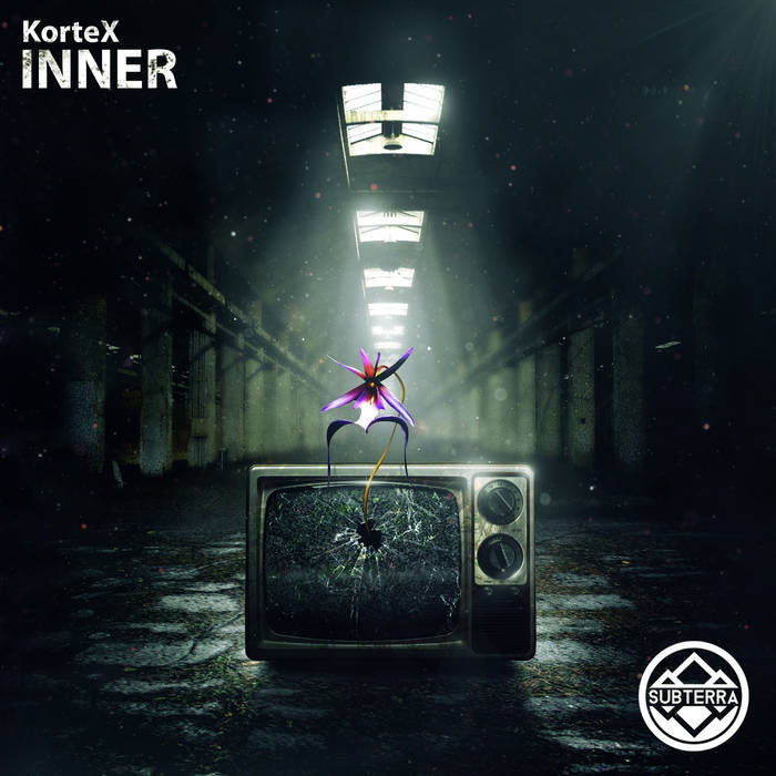 KorteX - Inner (EP) cover art