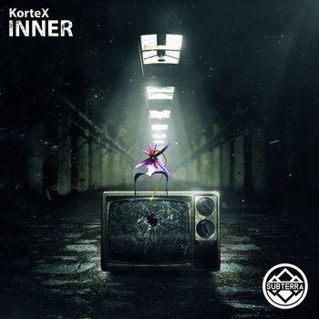 KorteX - Inner (EP) cover art