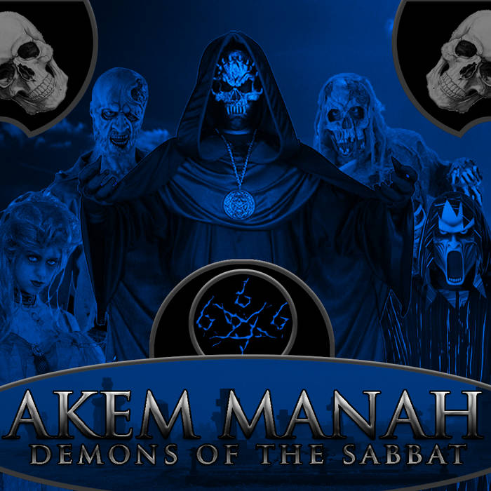 akem manah demons of the sabbat