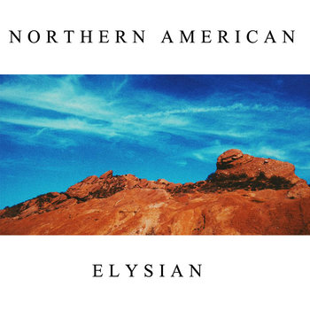 Elysian cover art