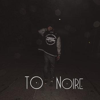 T.O. Noire cover art