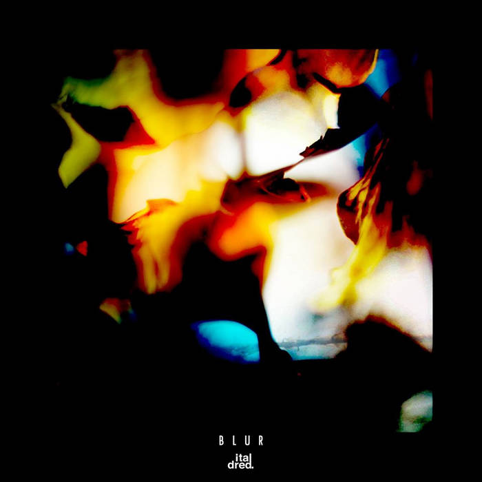 Italdred - Blur cover art