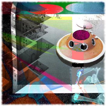 Rare Air EP cover art