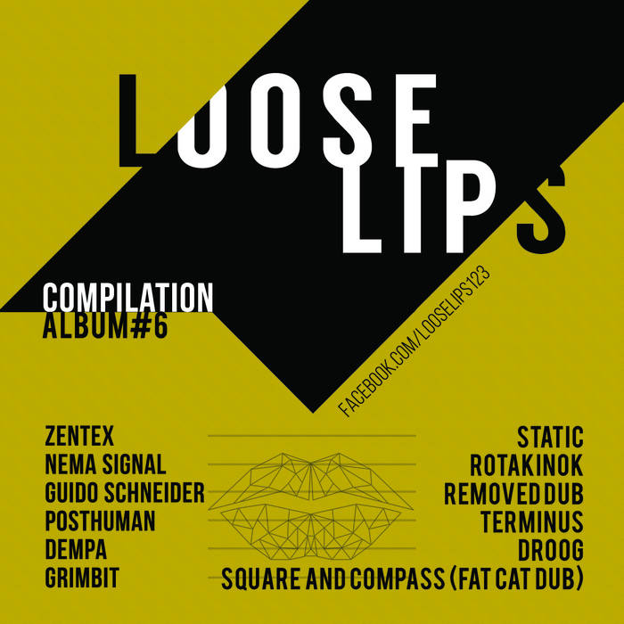 Loose Lips Compilation Album #6 cover art