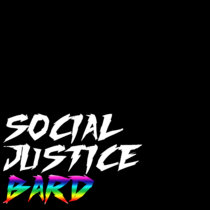 Social Justice Bard [mixtape] cover art
