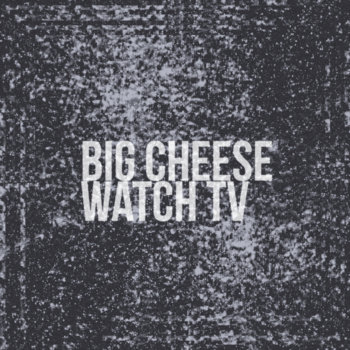 Watch TV cover art