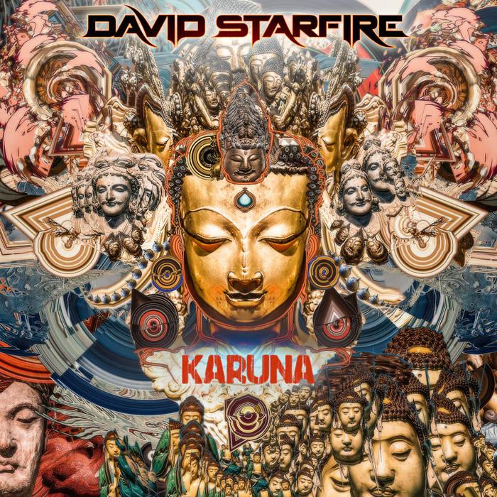 David Starfire - Karuna (2016)