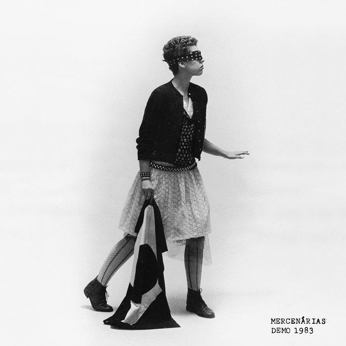 Reissue of the Week: MERCENÁRIAS Demo 1983 LP