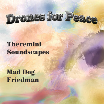 Drones for Peace