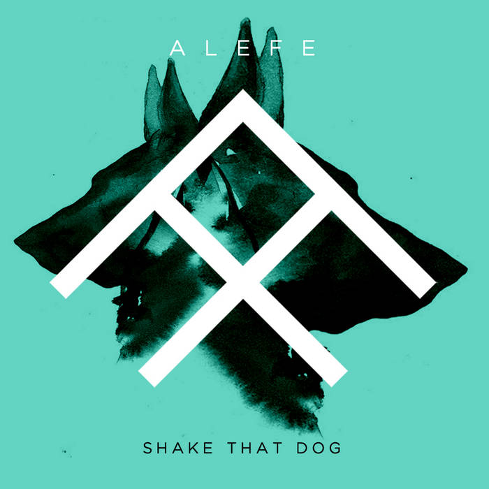 Shake That Dog cover art